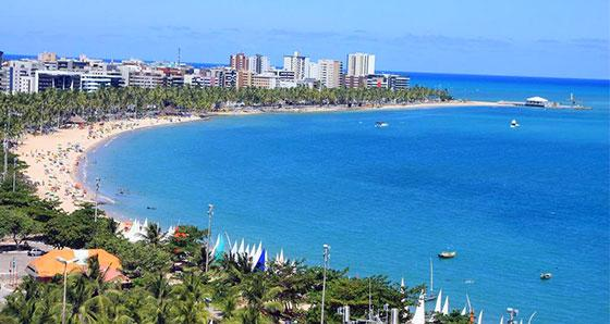 Maceio Sightseeing Tours