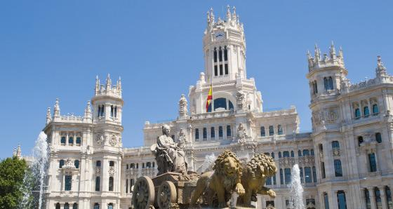 Spain Vacation Packages
