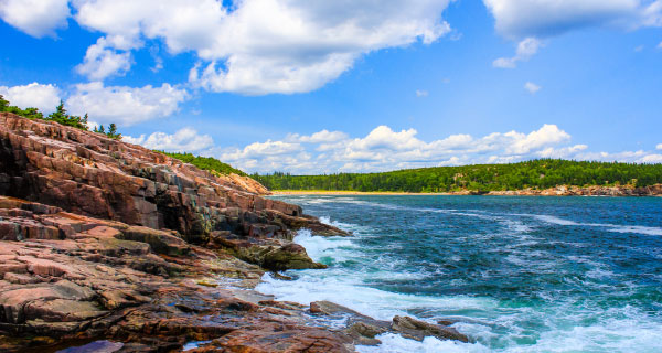 Maine Vacation Packages