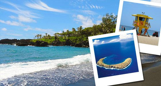 Maui Sightseeing Tours