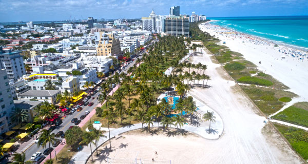 Miami Beach Local Tours