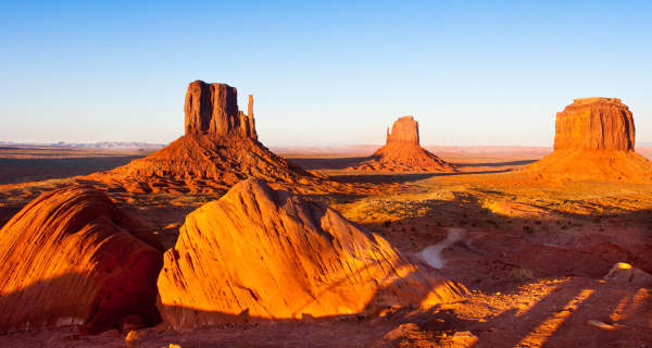 2-4 Days Monument Valley Local Tours