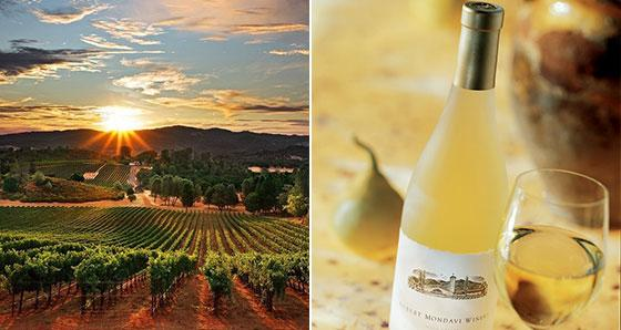 Napa Valley Vacation Packages