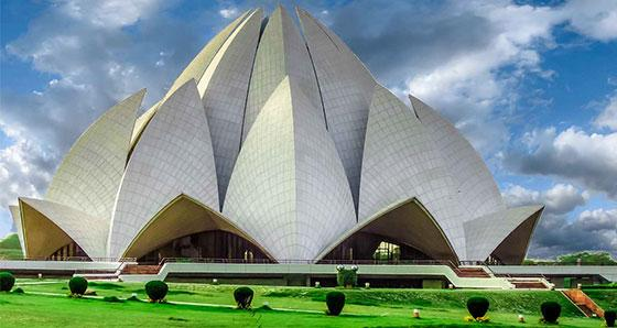 Vacation Packages from New Delhi