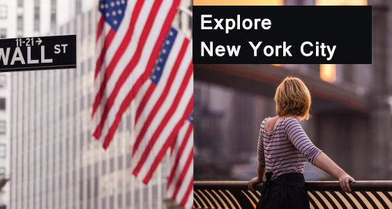 1-Day New York City Tours -  From $10