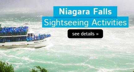 New york boston niagara falls washington