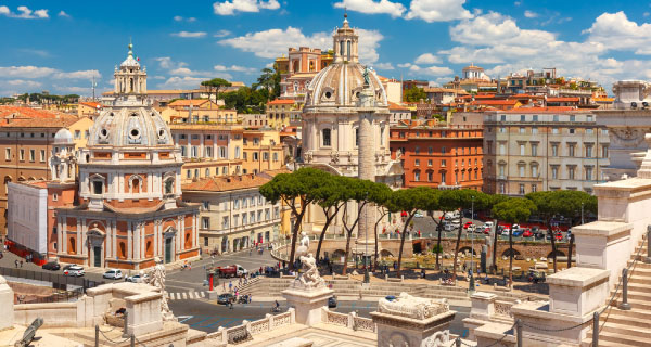 North Italy Vacation Packages