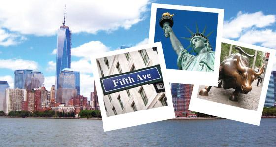 US East Coast and New York Tours from Montreal