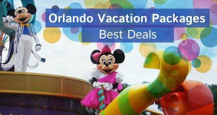 Fun Disney World Vacations in Orlando