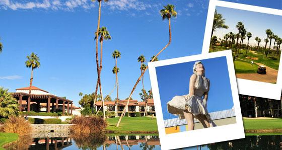 1-Day Palm Springs Sightseeing Tours