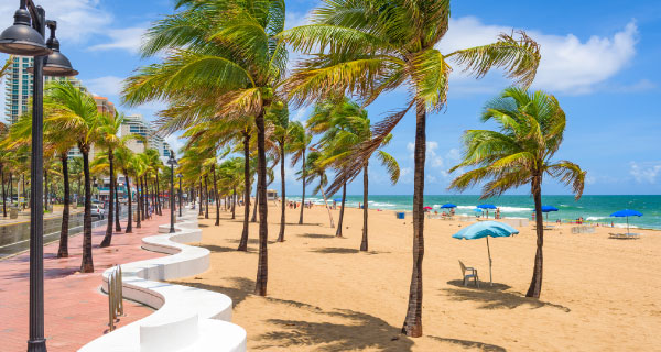 Palm Beach Vacation Packages from Miami