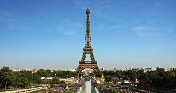 Top Paris Sightseeing Tours