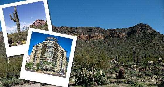 Vacations to Scottsdale from LA