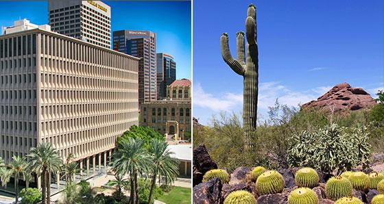 1-Day Phoenix Sightseeing Tours