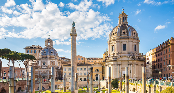 Rome Vacation Packages
