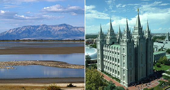 Salt Lake City Sightseeing Tours