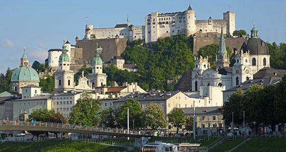 Salzburg Vacation Packages