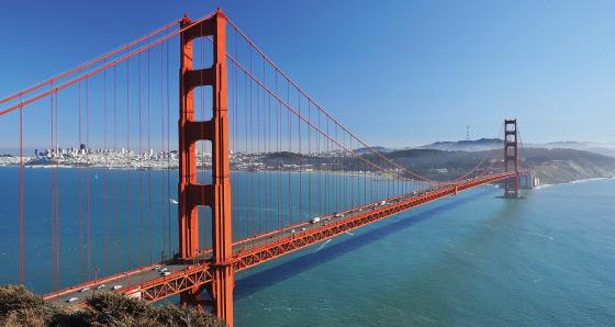 US West Coast Vacation Packages