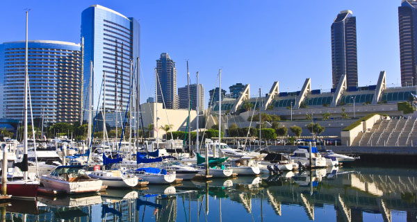 San Diego Local Tours