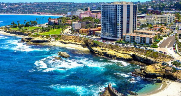 San Diego Sightseeing Tours