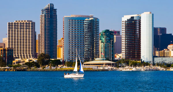 San Diego Vacation Packages from Los Angeles