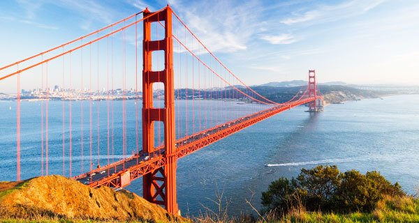 San Francisco Vacation Packages - Up to 25% off