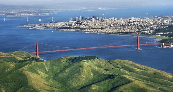 2-4 Day Sausalito Local Tours