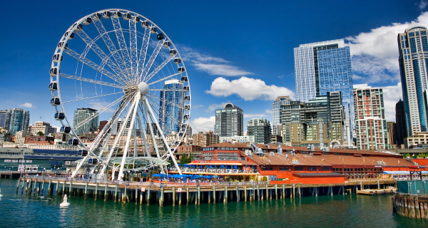 Seattle Sightseeing Tours