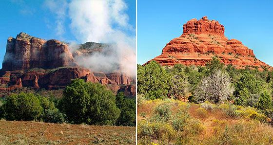 Vacation Packages to Sedona