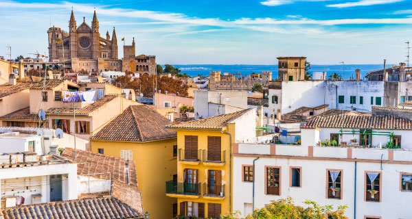 Seville Vacation Packages