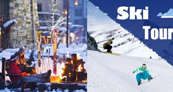 Ski Trips from New York!