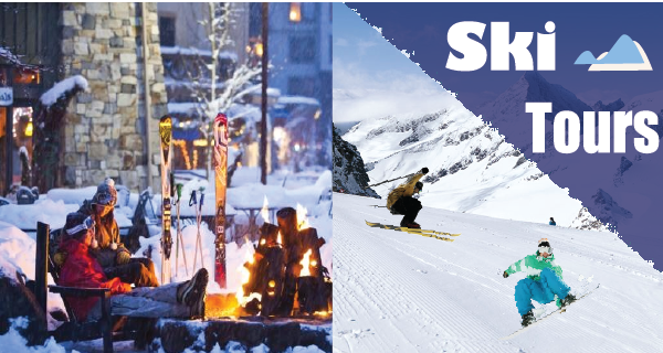 Ski Trips from New York - Best Winter Experiences