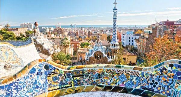 Spain Vacation Packages from Madrid