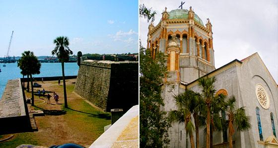 St. Augustine Vacation Packages