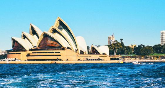 Sydney Sightseeing Tours