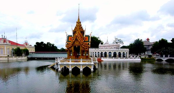 Multi-day Thailand Tours from Bangkok