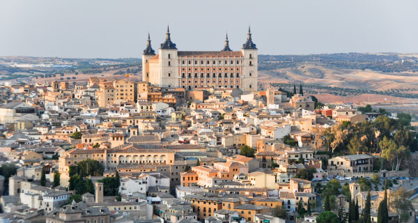 Toledo Sightseeing Tours