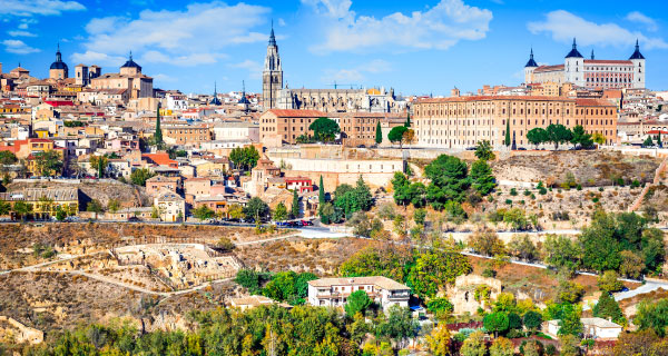 Toledo Vacation Packages