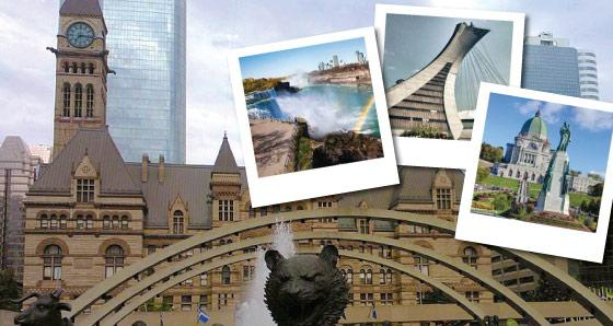 Toronto Tours Amp Vacation Packages From Toronto Canada