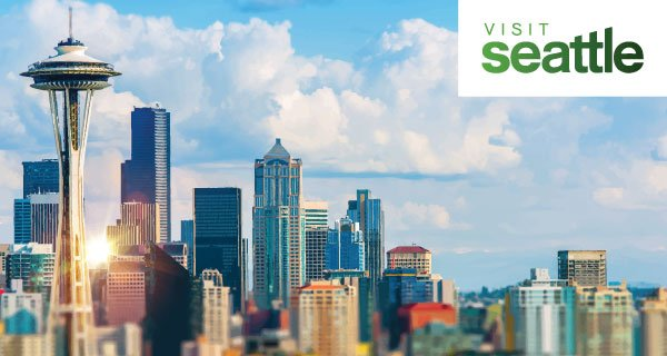 Portland Tours from Seattle - Official partnership with Visit Seattle