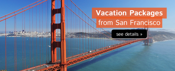 West Coast Tours from San Francisco