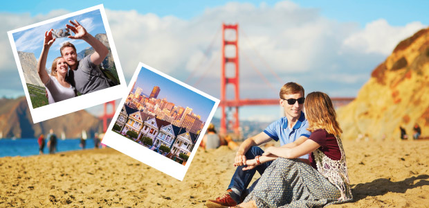 US West Coast Tours and Vacation Packages - Up to 25% Off!
