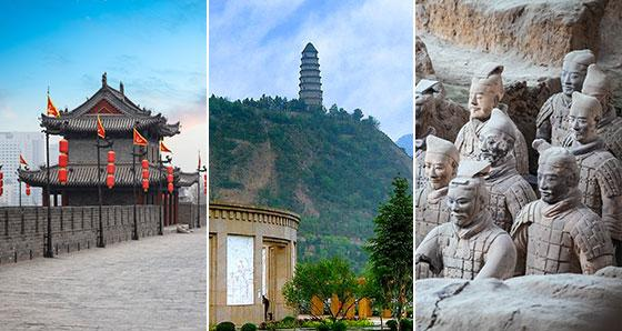 Xian Tours & Vacation Packages in China - TakeTours
