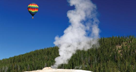 Yellowstone Tours Amp Vacation Packages From Los Angeles San Francisco Las Vegas Salt Lake City