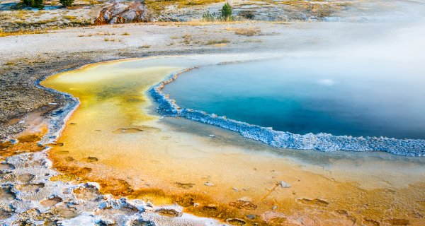 Yellowstone Vacation Packages - Up to 20% OFF