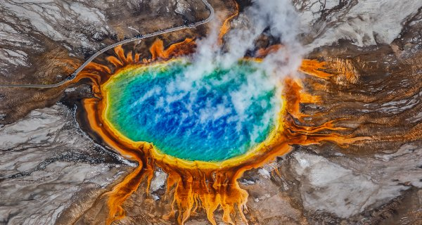 2020 Summer Yellowstone Vacation Packages - early bird 25% off