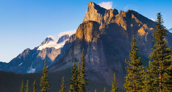 Yoho National Park Vacation Packages
