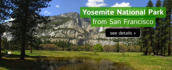 Take a Deep Breath in Yosemite!