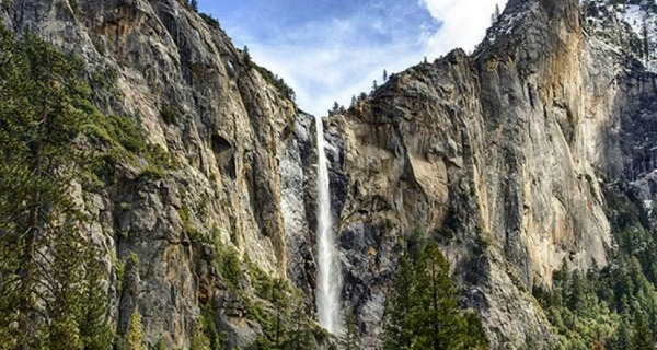 Yosemite Day Tours