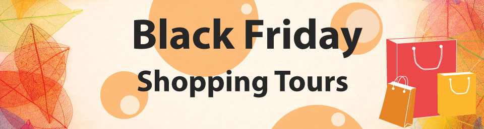 Black Friday Tours